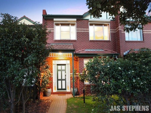 4/245 Williamstown Road, Yarraville, Vic 3013
