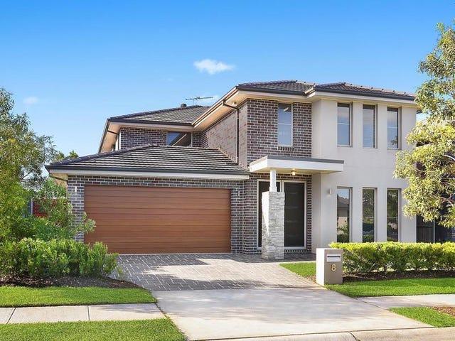 8 Spring Street, The Ponds, NSW 2769