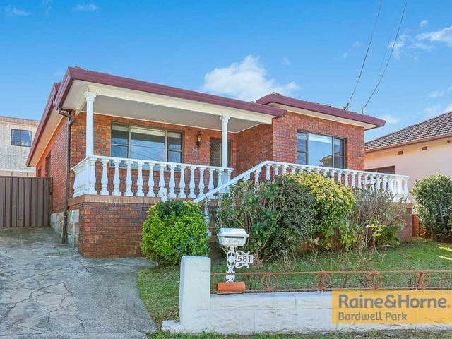 581 Homer Street, Earlwood, NSW 2206