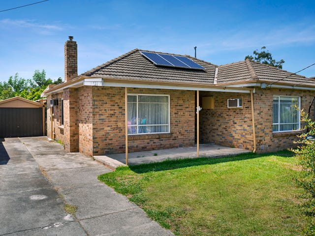 34 Dickinson Street, Hadfield, Vic 3046