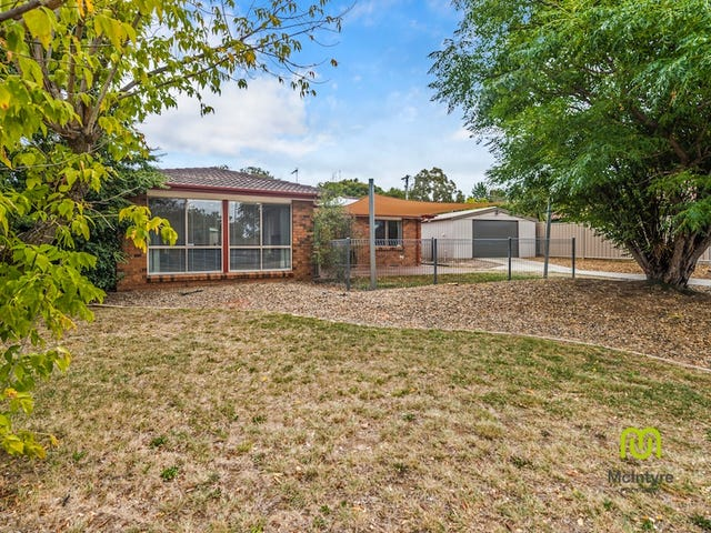3 Curnow Place, Chisholm, ACT 2905
