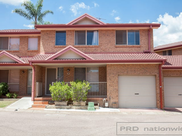 31/22 Molly Morgan Drive, East Maitland, NSW 2323