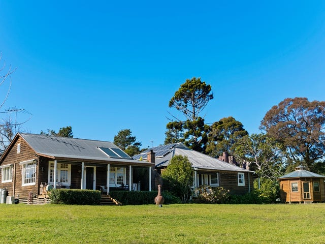 1224 Wilson Drive, Hill Top, NSW 2575