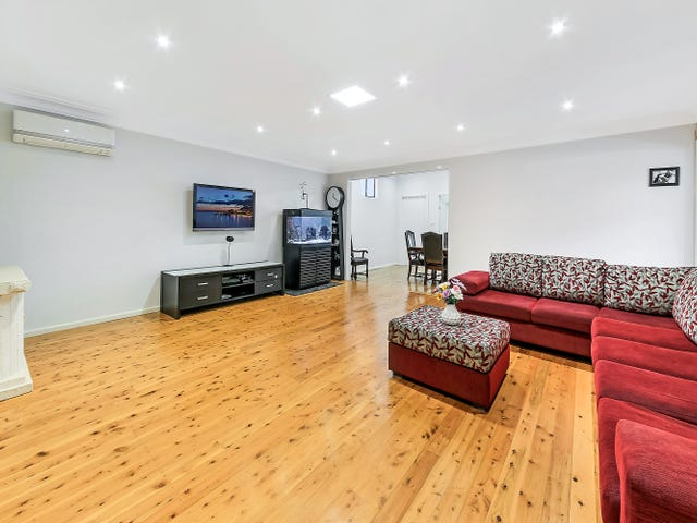 23 Endeavour Road, Georges Hall, NSW 2198