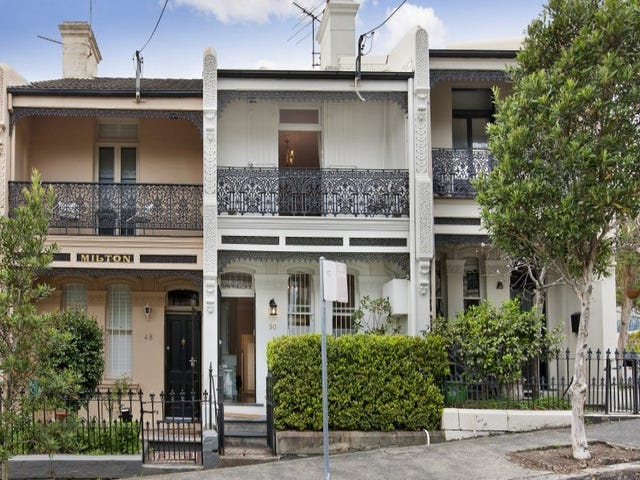 50 Heeley Street, Paddington, NSW 2021