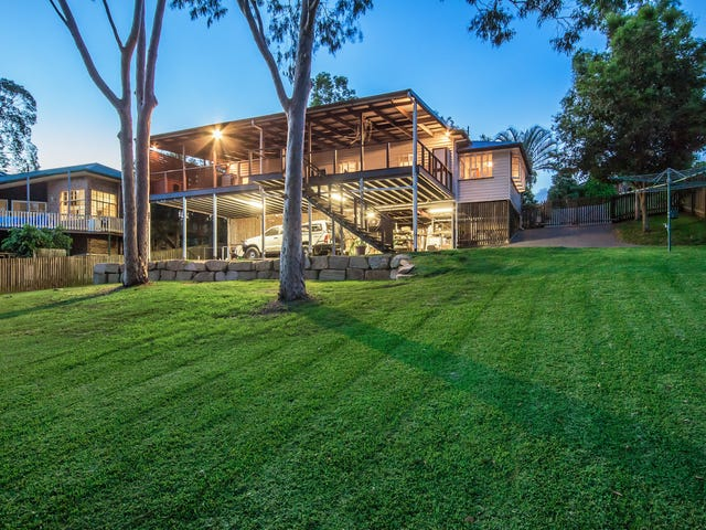 23 St Andrews Drive, Karana Downs, Qld 4306