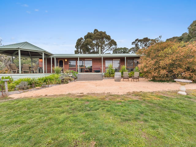 62 Doherty's Road, Pipers Creek, Vic 3444
