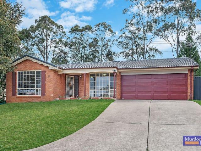 95 Gumnut Road, Cherrybrook, NSW 2126