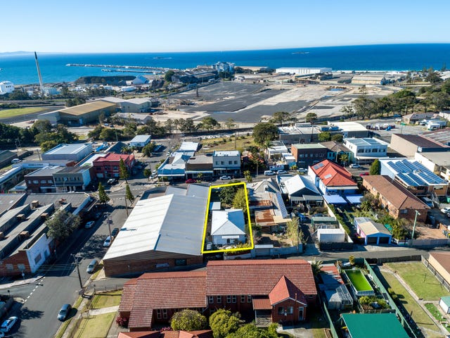 149-151 Wentworth Street, Port Kembla, NSW 2505