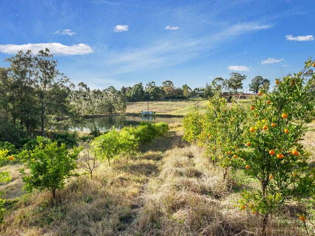 LAND 753 Grose Vale Road, Grose Vale, NSW 2753