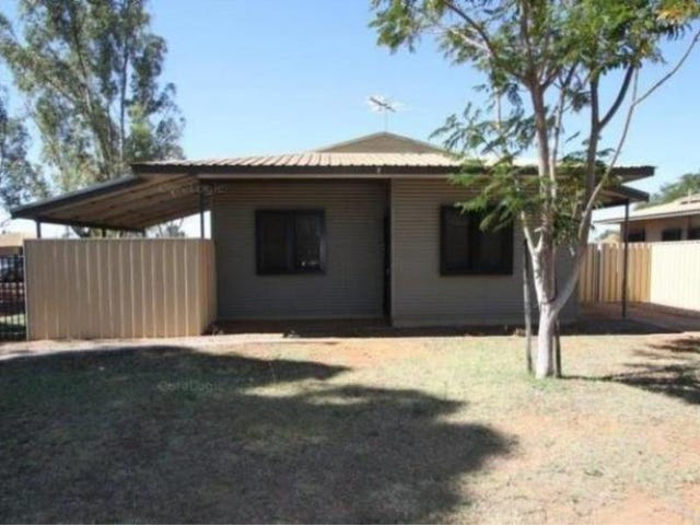 18D Mitchie Crescent, South Hedland, WA 6722