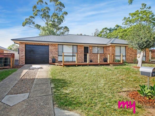 26 Drysdale Road, Elderslie, NSW 2570