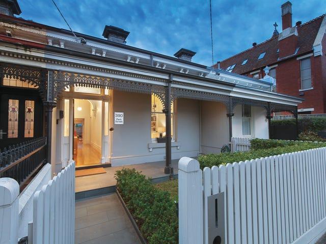 390 Park Street, South Melbourne, Vic 3205