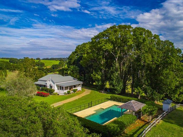 460 Friday Hut Road, Possum Creek, NSW 2479
