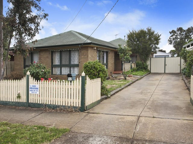 17 Hume Avenue, Melton South, Vic 3338