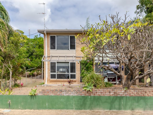 1/43 Harbour Terrace, Gladstone Central, Qld 4680