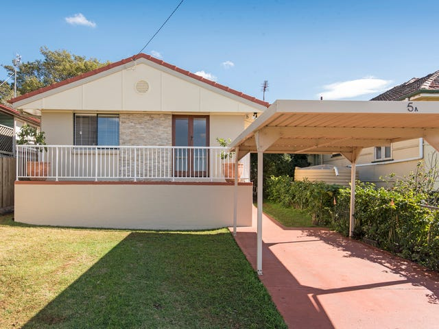 5a Primrose Street, South Toowoomba, Qld 4350