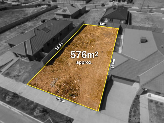 Lot 1523 Balmain Road, Mickleham, Vic 3064