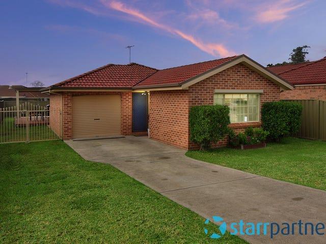 7 Minahan Place, Plumpton, NSW 2761