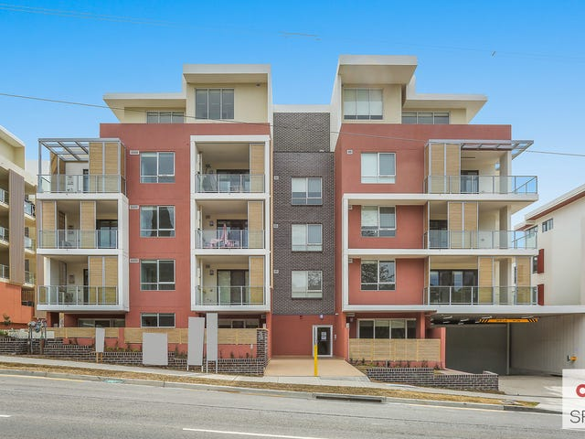 B205/16-22 Carlingford Road, Epping, NSW 2121