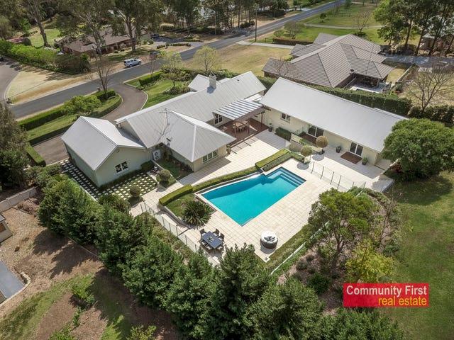 22 Benwerrin Crescent, Grasmere, NSW 2570