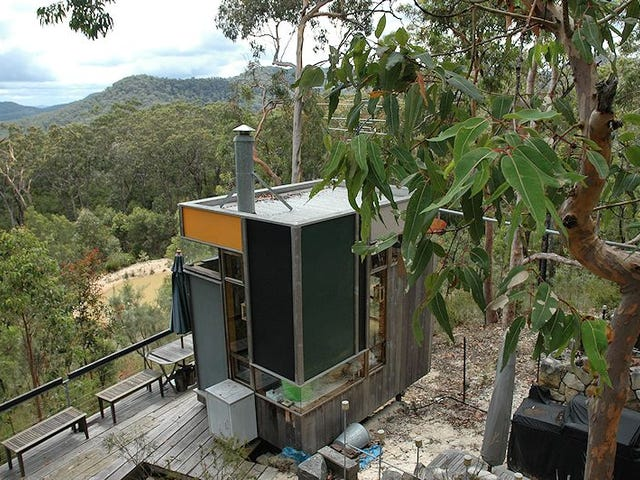 16 Lot 16 Rocky Creek Road, Wollombi, NSW 2325