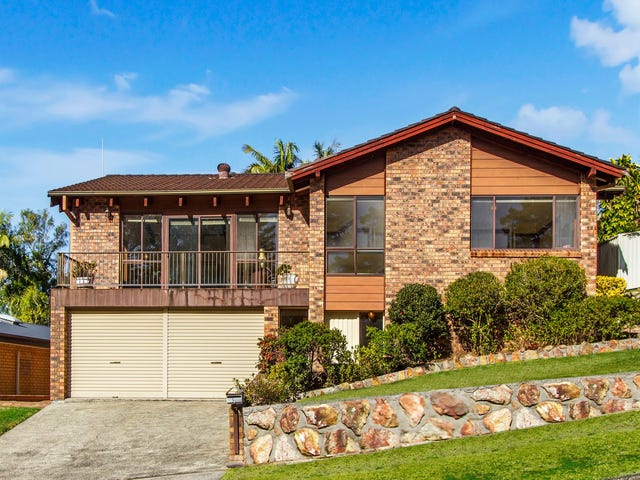 6 Crawford Crescent, Wyoming, NSW 2250