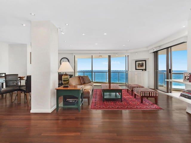 164/74 Old Burleigh Road Road, Surfers Paradise, Qld 4217