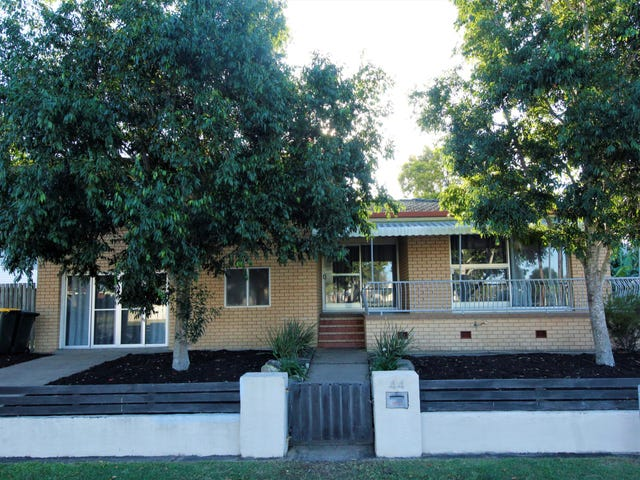 44 March St, Maryborough, Qld 4650