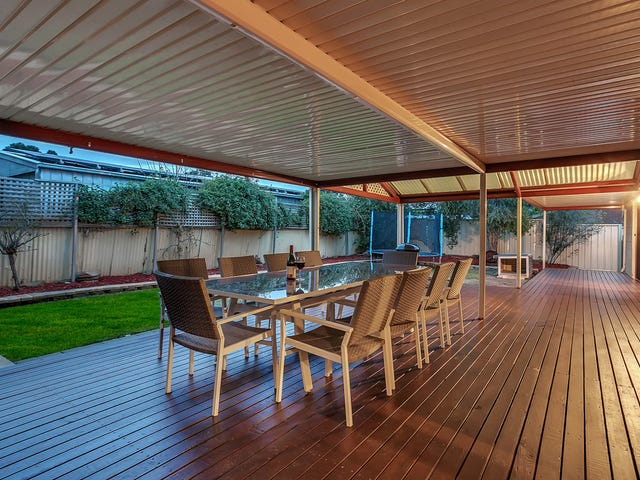 6 Hagen Crescent, Hackham West, SA 5163
