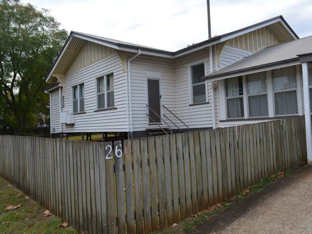 2/26 Lindsay Street, East Toowoomba, Qld 4350