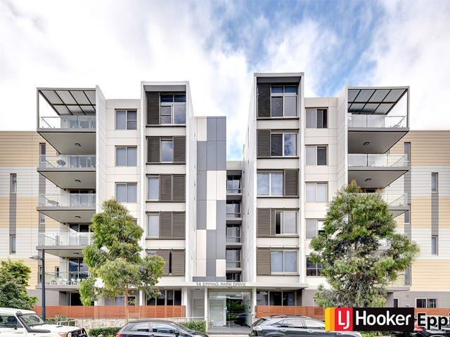 501/14 Epping Park Drive, Epping, NSW 2121