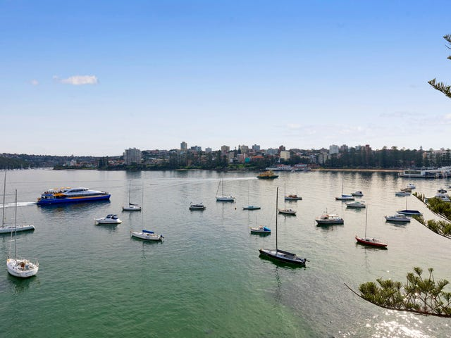13/12 Cove Avenue, Manly, NSW 2095