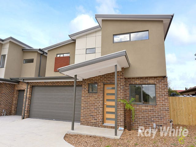 3/13 Lydford Road, Ferntree Gully, Vic 3156