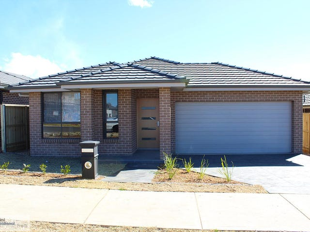 Lot 1705 Vinny Road, Edmondson Park, NSW 2174