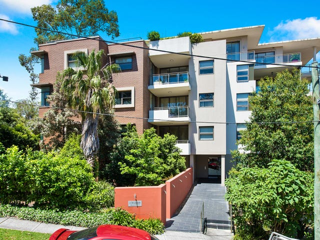 8/2 Clydesdale Place, Pymble, NSW 2073