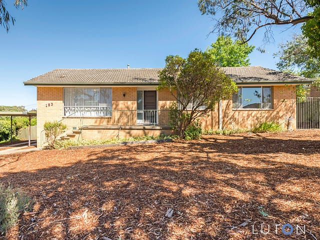153 Copland Drive, Spence, ACT 2615