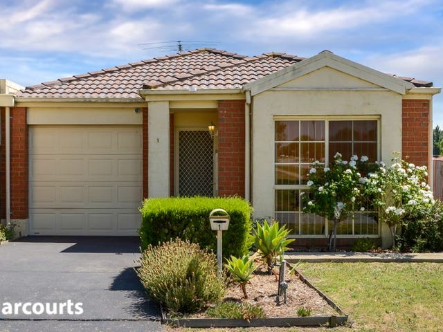 1 Bungalow Lane, Narre Warren South, Vic 3805
