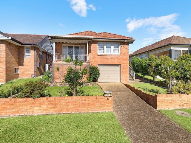 13 Meredith Street, New Lambton, NSW 2305