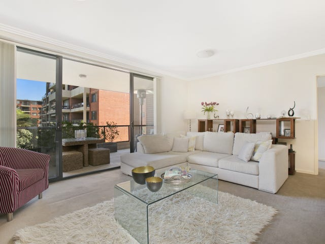 16302/177-219 Mitchell Road, Erskineville, NSW 2043