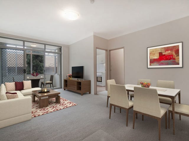 7/14 First Avenue, Eastwood, NSW 2122