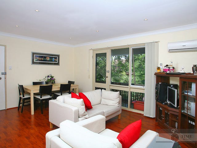 5/12 Napier Street, North Strathfield, NSW 2137
