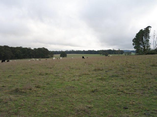 Lot 336 245 Gorham Road, Crookwell, NSW 2583