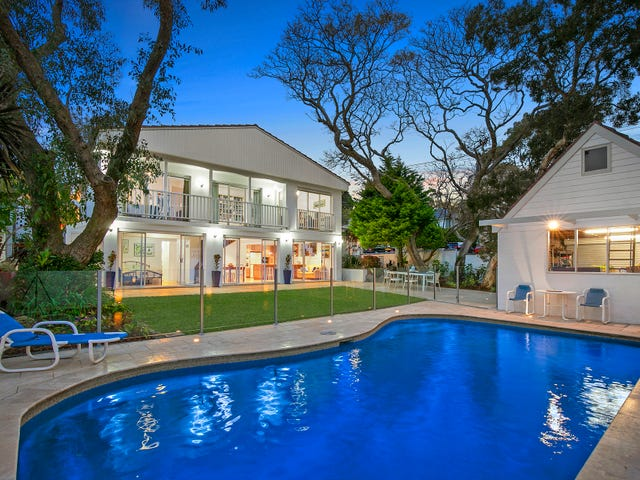 6 Valley Road, Balgowlah Heights, NSW 2093