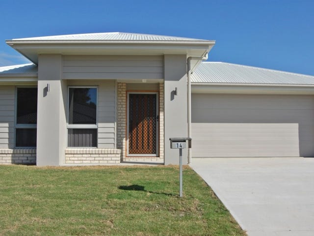 14 Tree View Crescent, Little Mountain, Qld 4551