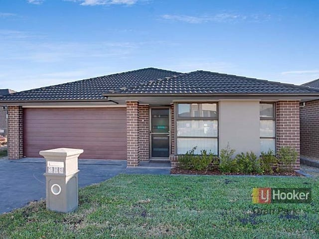102 Radisch Loop, Oran Park, NSW 2570