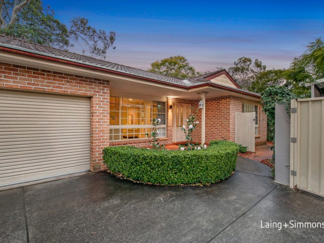 30A  Boundary Road, Pennant Hills, NSW 2120