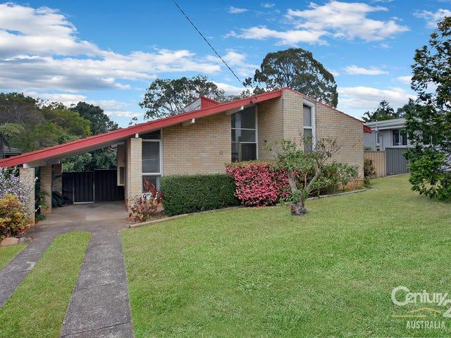 12 Martindale Ave, Baulkham Hills, NSW 2153