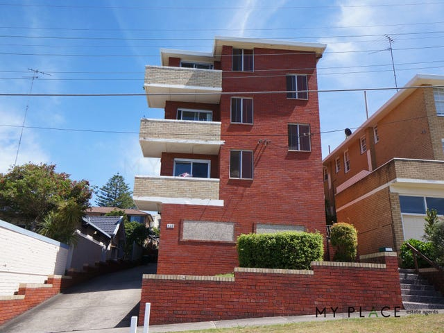 4/432 Malabar Road, Maroubra, NSW 2035