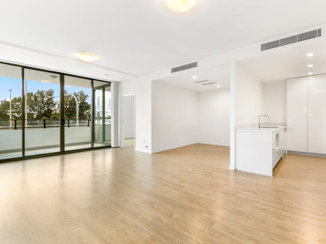 302A/1 Allengrove Crescent, North Ryde, NSW 2113